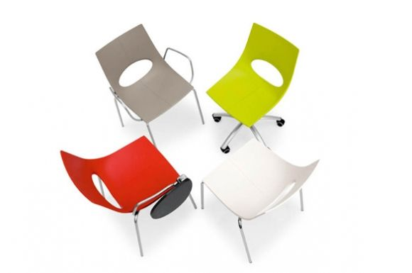 Congress calligaris chair