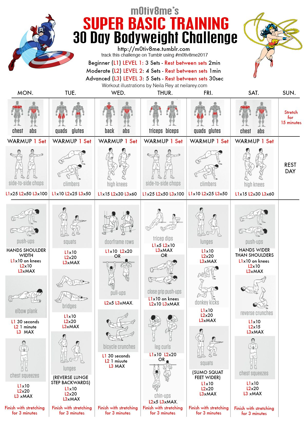 Pin on tabata workouts for men