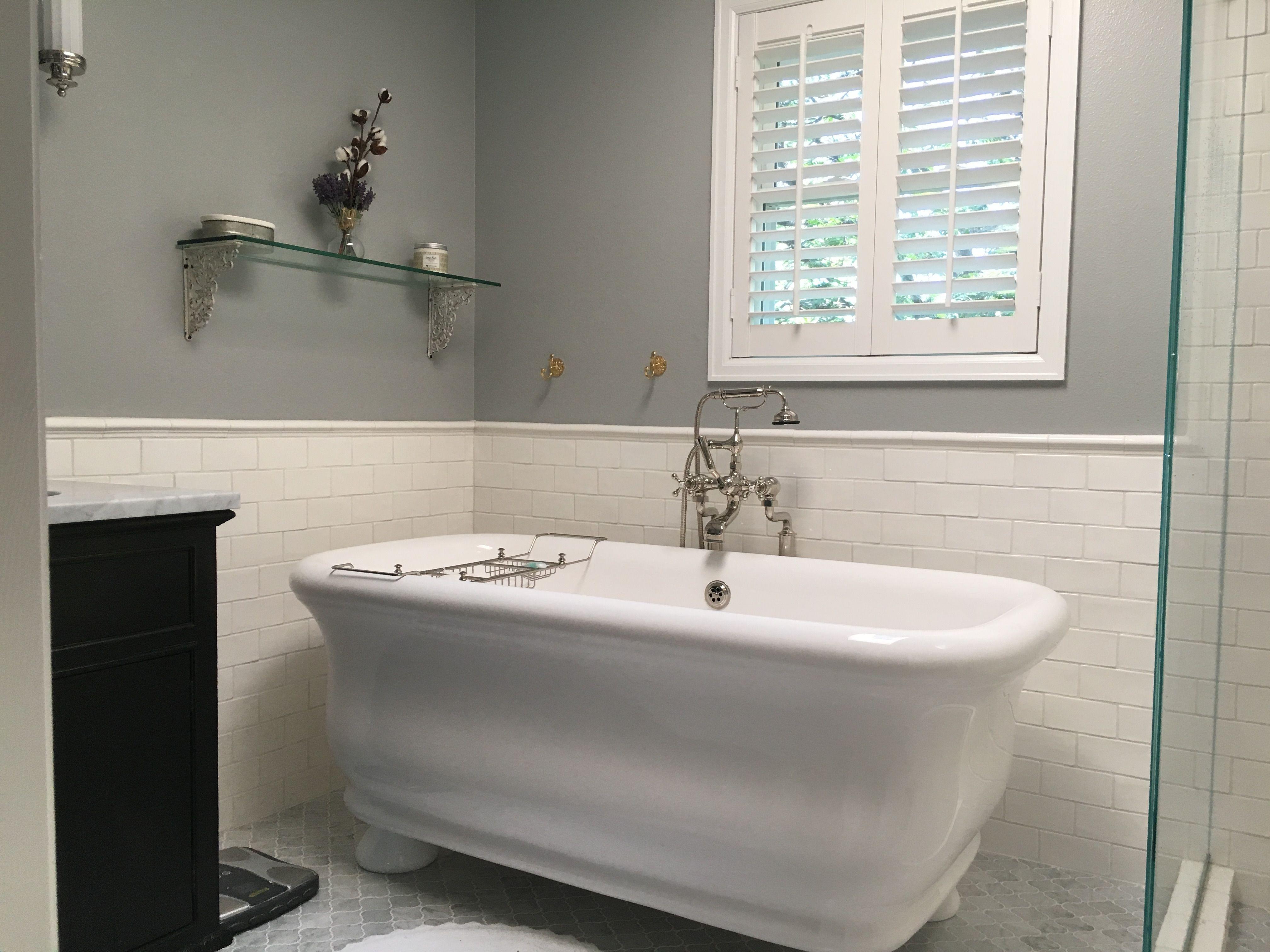 My Bath Tub From Water Monopoly Love With Images Bathtub Clawfoot Bathtub Bathroom