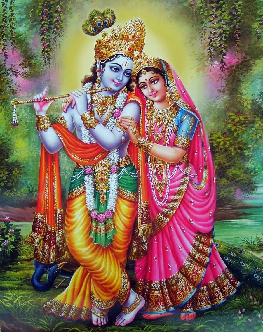 Hd wallpaper krishna and radha - 10 Best Radha Krishna Hd Wallpapers Free Download 2017 New