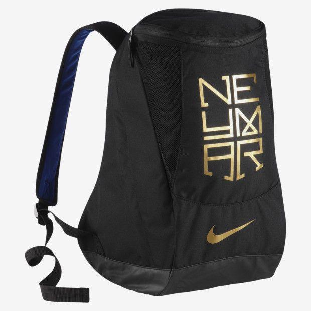 Nike Neymar Shield Mochila compacta  ea43391345b