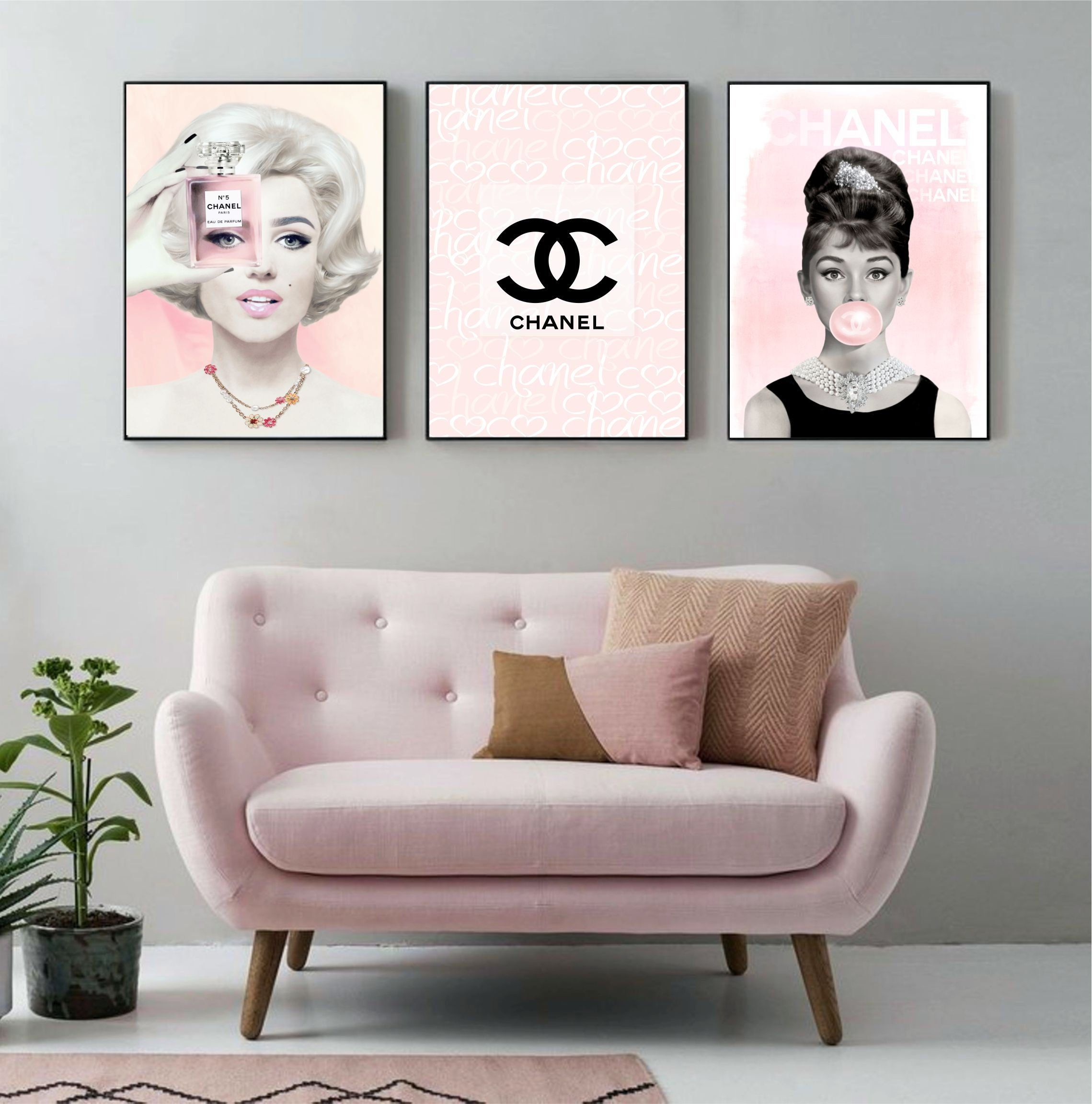 This Item Is Unavailable Chanel Art Chanel Art Print Fashion Wall Art