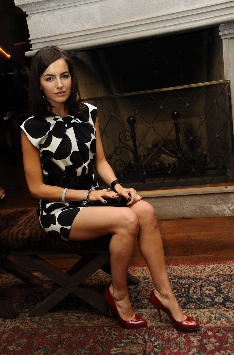 Hacked Camilla Belle naked (47 photos), Sexy, Paparazzi, Twitter, braless 2015