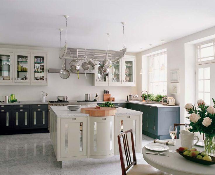 Image Result For White Marble Kitchen Floors  Kitchen Ideas Fair Marble Kitchen Designs Design Inspiration
