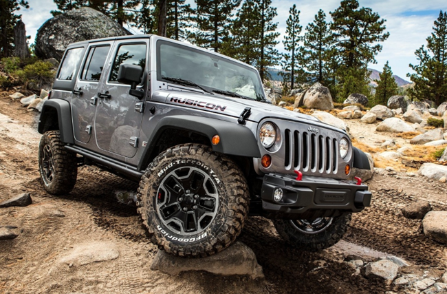 2019 Jeep Wrangler Unlimited Rubicon Specs Jeep Cherokee Jeep