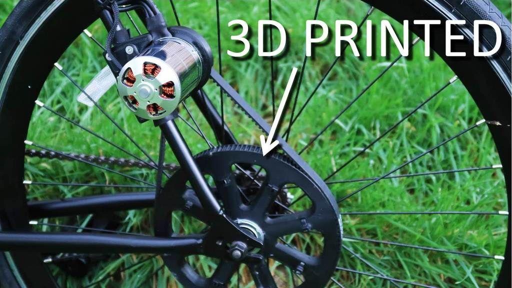Diy Electric Bike Motor Mount Pulley By Stantonframes Electric Bike Diy Electric Bike Biking Diy