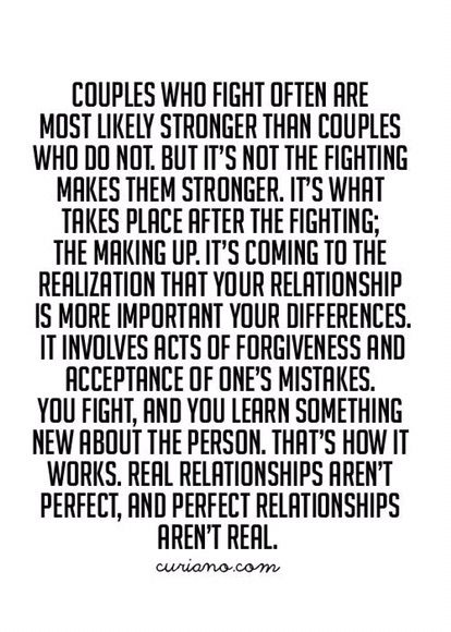 Real Relationships Aren T Perfect And Perfect Relationships Aren T Real Words Relationship Quotes Good Life Quotes