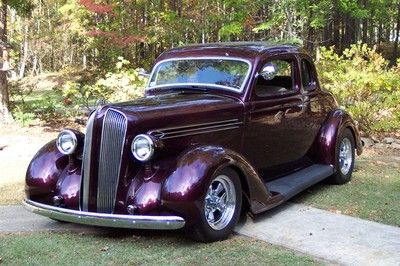 1936 plymouth coupe sexey beast pinterest plymouth for 1936 dodge 5 window coupe