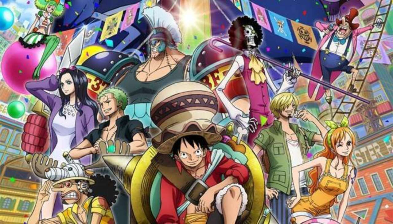 One Piece Stampede Breaks Major 2019 Box Office Record Click Link Below To Get Free Download And Watch Streaming Full Hd Anime Episodes Anime Release Anime