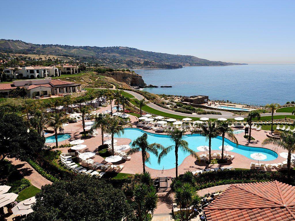 Terranea Resort Rancho Palos Verdes California Resorts Condé Nast Traveler Readers