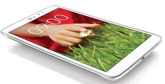 LG G Pad 8.3 llegará a 30 países antes de finalizar el año. | JCV.Solutions - Blogs Informativos