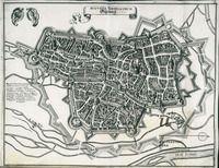 Augvsta Vindelicorum ; Kartenmaterial ;