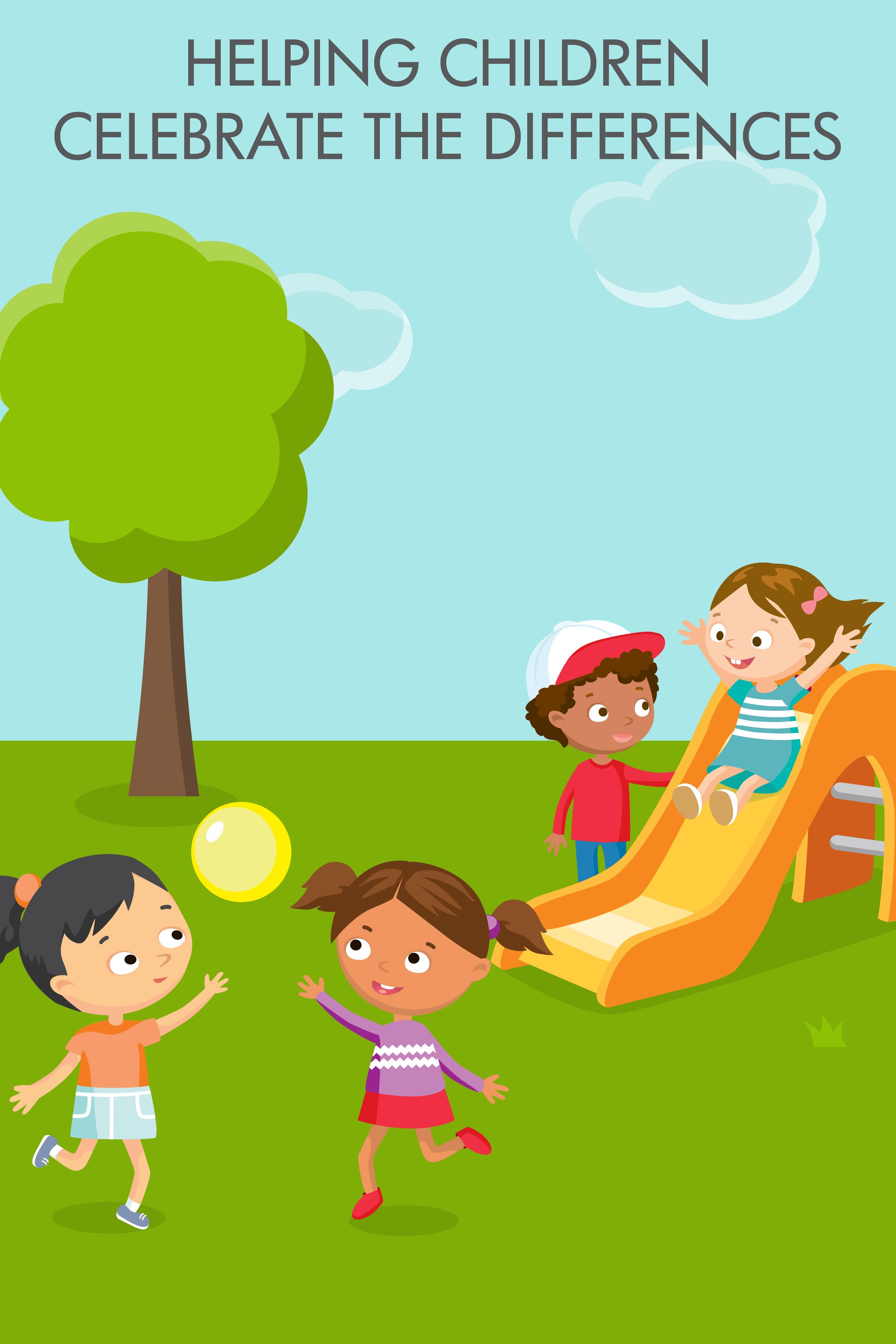 Three Strategies To Help Children Value Their Unique