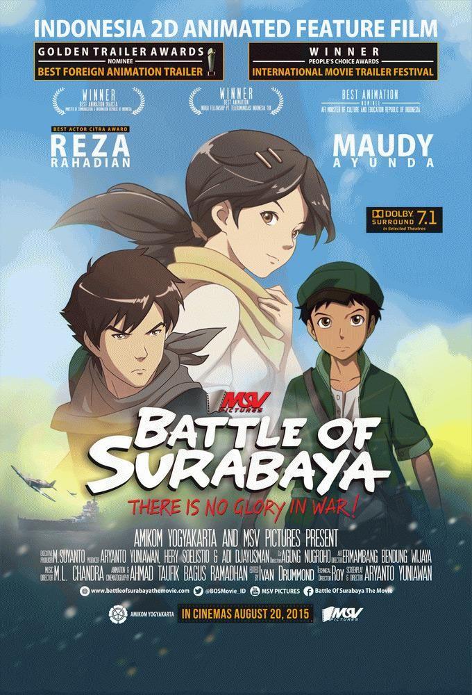 CGV Cinemas on Surabaya, Film, Movies online