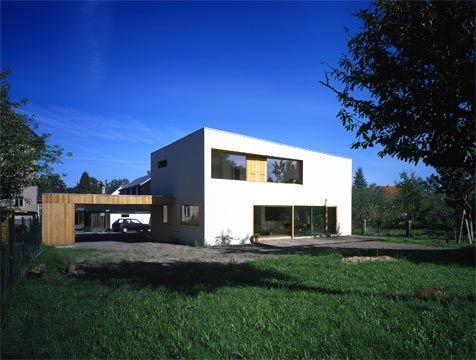 HAUS GÜNTHER / dd1 architekten