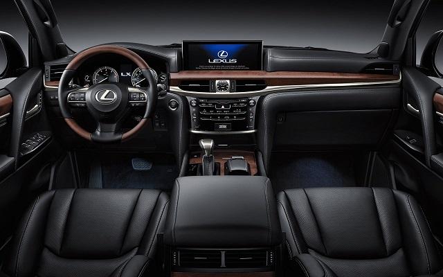 What S Happening After 2021 Lexus Lx 570 Future Suvs Lexus Suv Interior Lexus Lexus Lx570