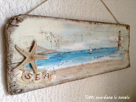Wow, ich liebe das wirklich! #strandhuis