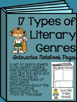 What are the different genres of books