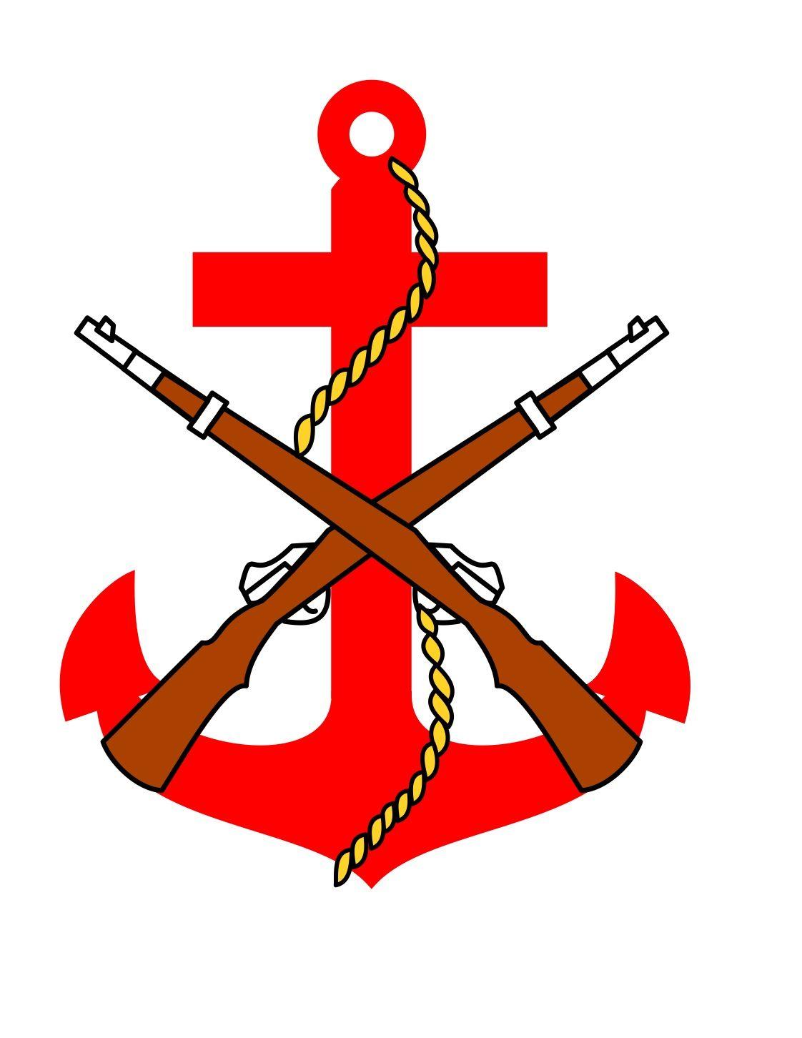 Infanteria De Marina Mexico Infanteria De Marina Infanteria Marina