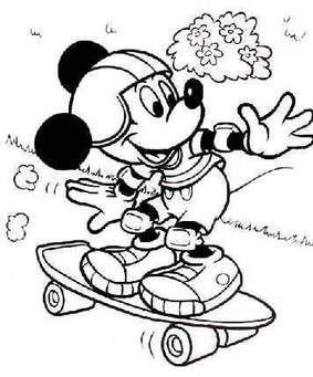 Imagenes De Mickey Mouse Para Colorear Mysearch Dibujos Para Colorear Disney Colorear Disney Mickey Mouse Para Colorear