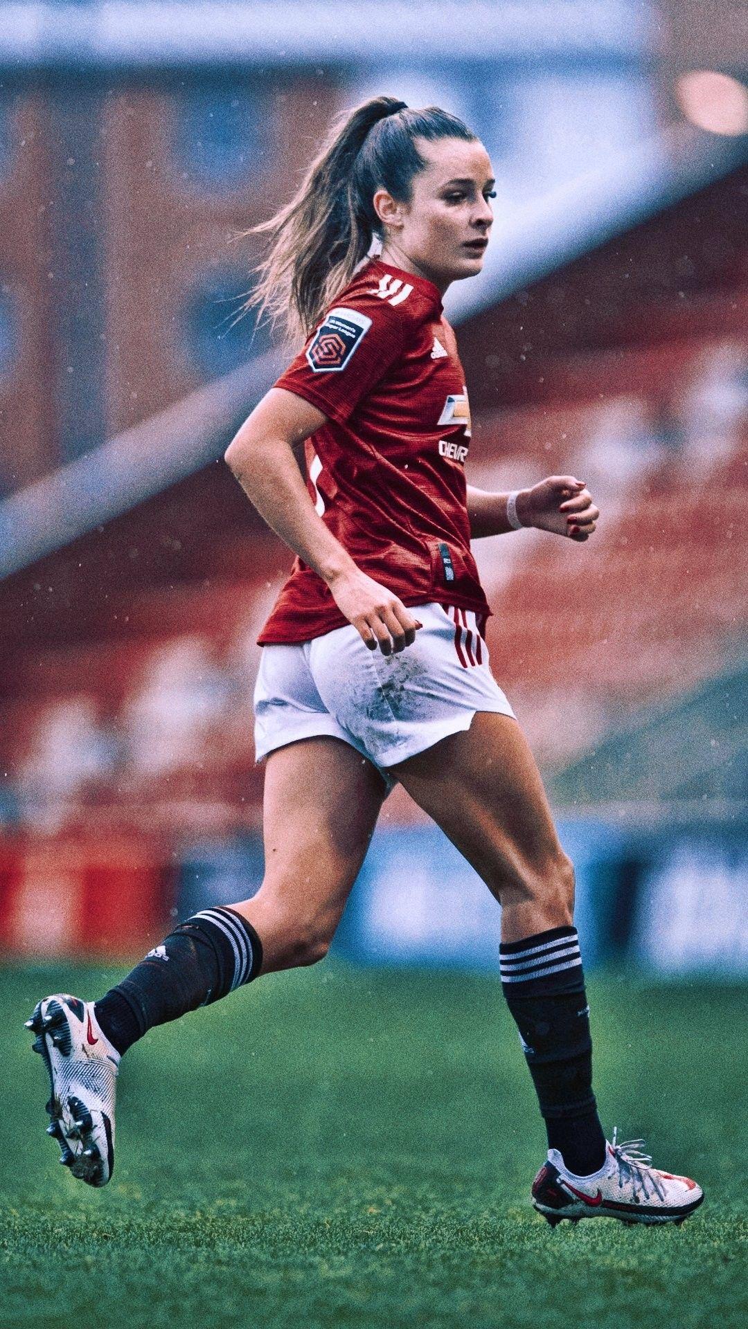 Ella Toone In 2021 Girls Soccer Pictures Soccer Girl Football Girls