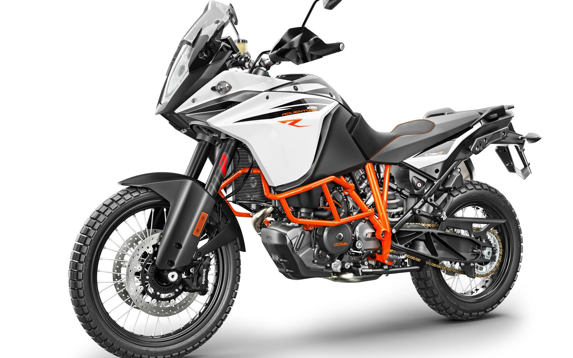 2018 Ktm 1090 Adventure Review Ktm Adventure Bike Ktm Adventure