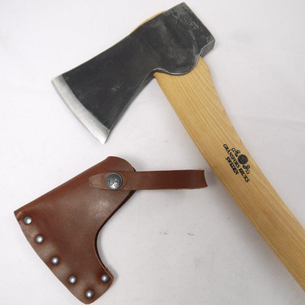 Gransfors Bruk Scandinavian Forest Axe Axe Scandinavian Woodworking Tools
