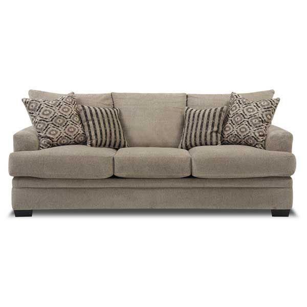 Sofa Sale American Furniture Warehouse Virtual Store LL S Levon Charcoal Sofa Ashley House Stuff Pinterest Charcoal sofa Living rooms and