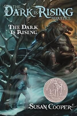 The Dark is Rising by Susan Cooper Available for borrowing in the Brother Ludovic Learning Centre.  Shelf location F COO  Lexile 920