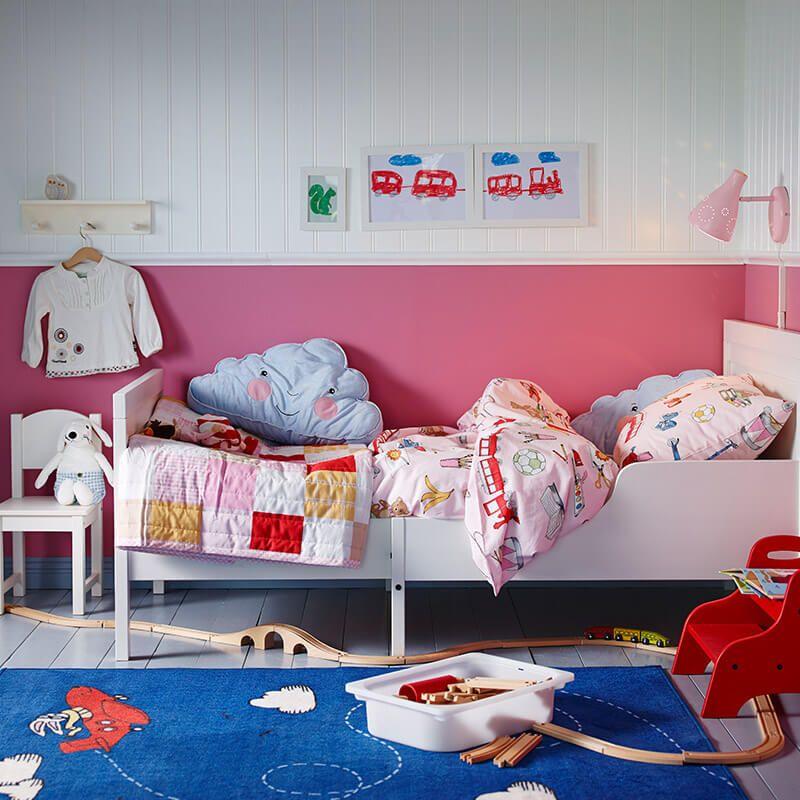 Curso: Elegir la cama ideal para los niños IKEA | Camas