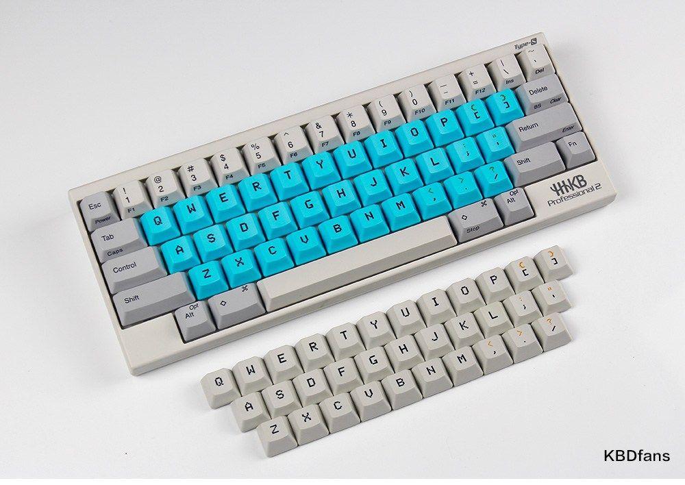 Kbdfans New Arrival Topre Realforce Hhkb Capacitor Keyboard