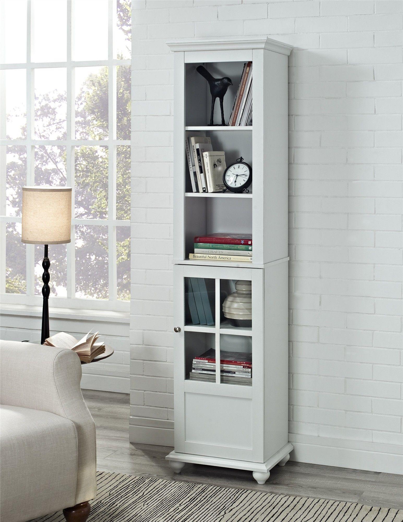 Altra Reese Park Storage Cabinet & Reviews | Wayfair ...