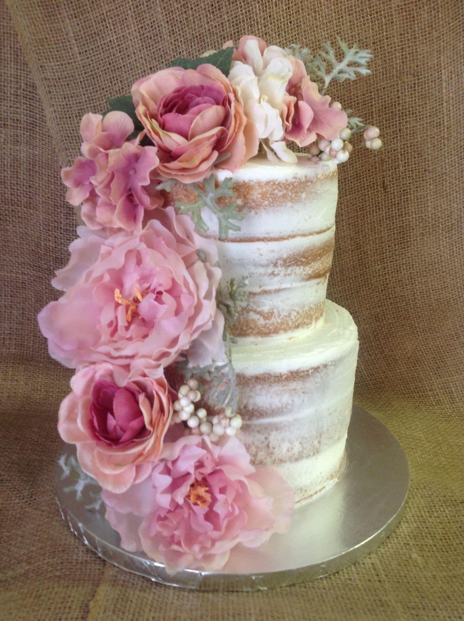 Torte nuziali naked cake Pagina 13 - Fotogallery Donnaclick