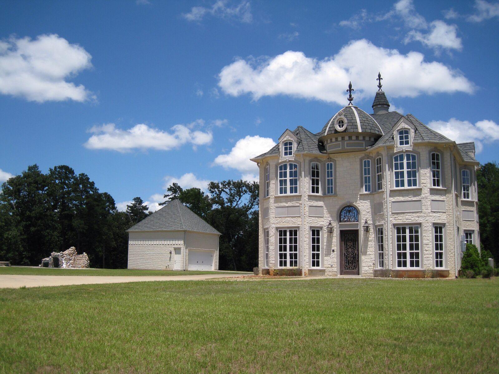 Villa Bianco a private, intimate events venue with
