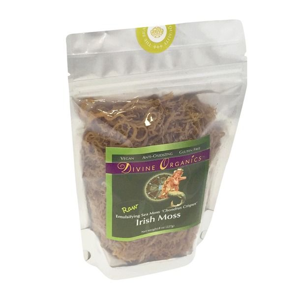 Irish Sea Moss 1 Hour Delivery From Whole Foods Clean Eating Grocery List Whole Food Recipes Organic Vegan