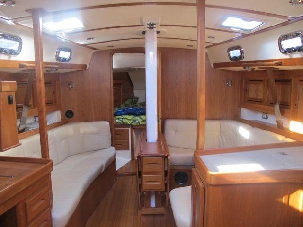 2011 tartan yacht 3700 Sail Boat For Sale - www yachtworld
