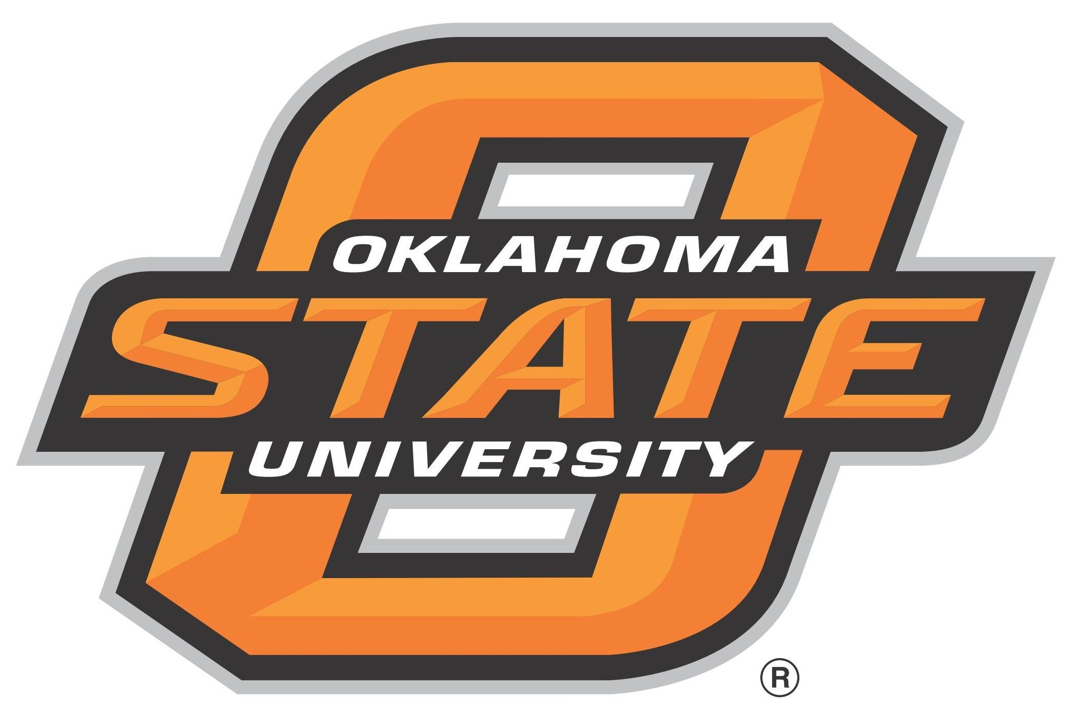 Osu Oklahoma State University Logo Download Vector