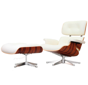 Chaise Lounge Charles And Ray Eames HQ