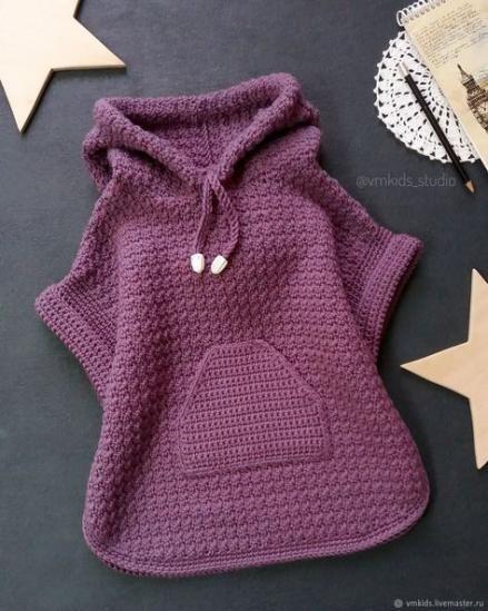 42 New ideas for crochet baby poncho for kids #crochetponchokids