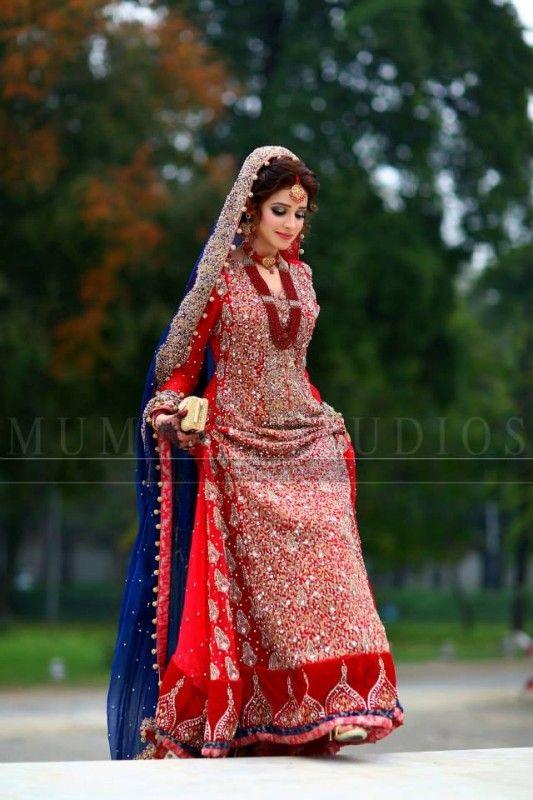 Pakistani designer bridal dresses 2016 bridaldresses2016 for Pakistani designer wedding dresses