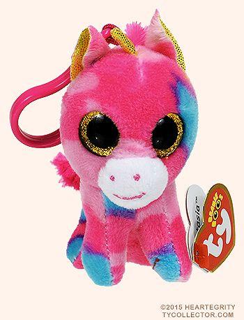3cdc1a76ea3 Fantasia (clip) - unicorn - Ty Beanie Boos
