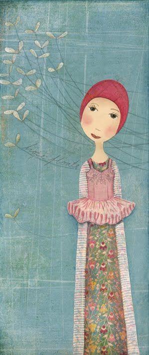 Katherine Quinn / Dreamer series