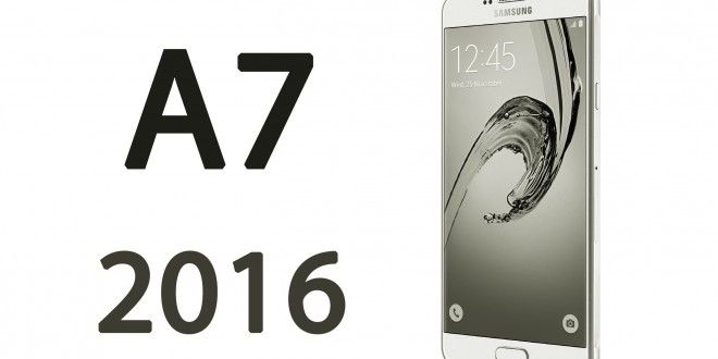 Samsung Galaxy A7 (2016) first impressions: excellent
