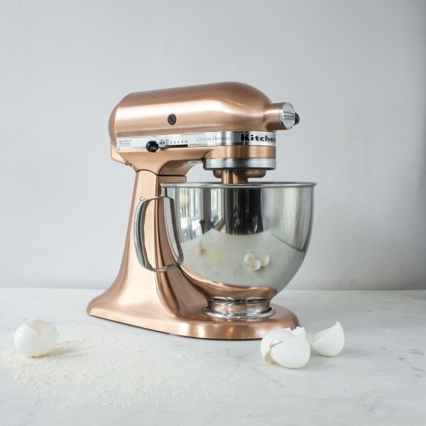 Wedding Bells How To Build The Perfect Registry Kitchen Aid Copper Kitchen Aid Wedding Gift Registry