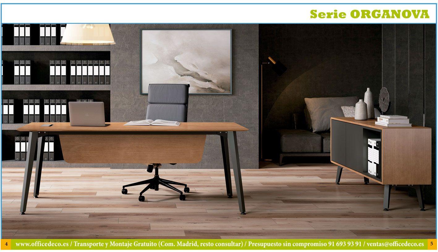 Muebles De Oficina Muebles De Oficina Sillas De Oficina Mesa