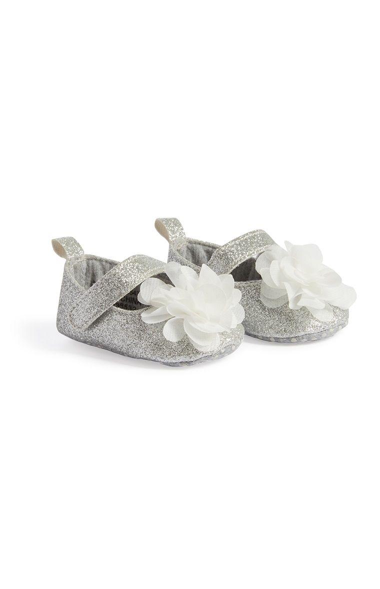 Ballerina shoes, Baby girl, Primark kids