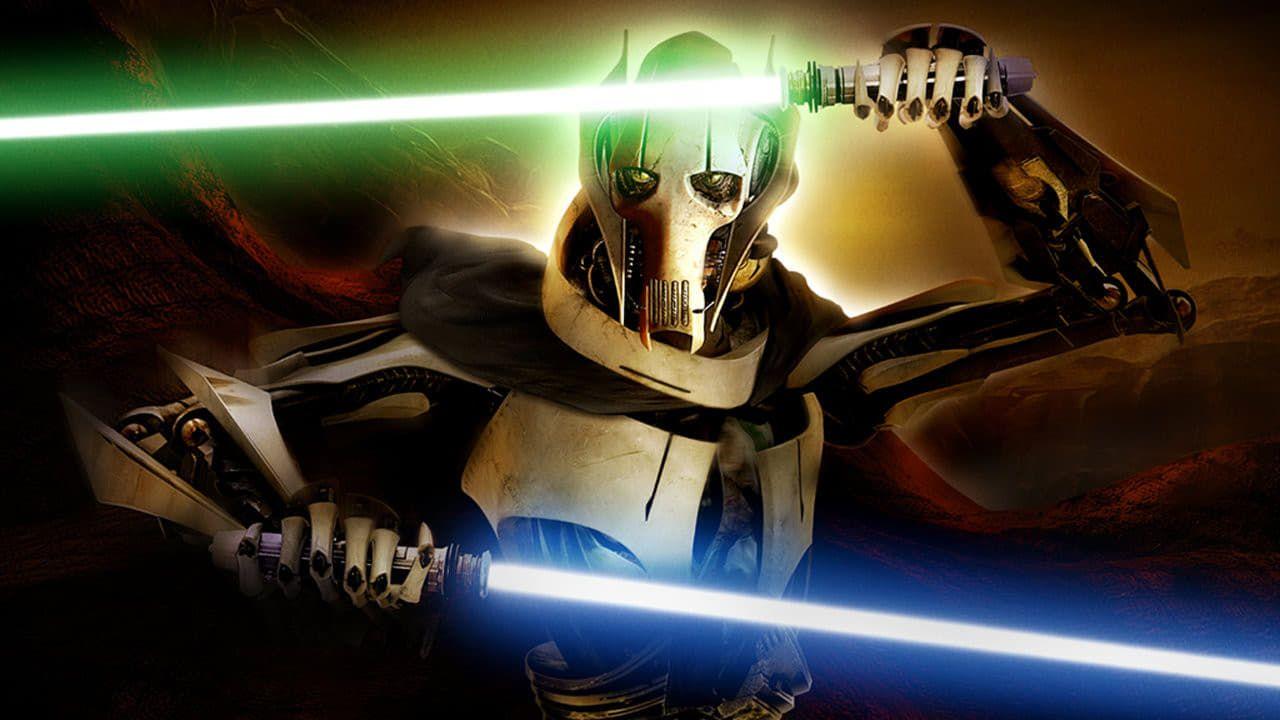 Nach Drei Jahren Nahern Sich Die Klonkriege Endlich Dem Ende Um Die Separatisten Endgultig Zu Be Star Wars Rucksack Star Wars Hintergrundbild Klassische Filme
