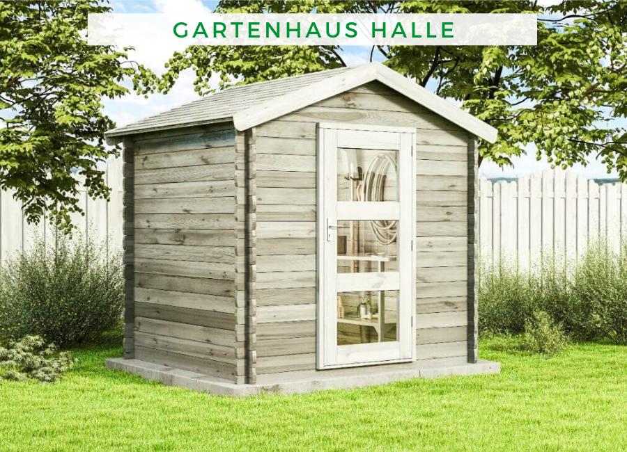 Gartentiger Gartenhaus Halle 19 In 2020 Gartenhaus Garten Haus