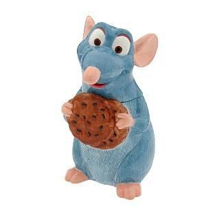 Disney Cookie Jars Amazon Com >> Amazon Com Disney Remy Ratatouille Cookie Jar New In Box