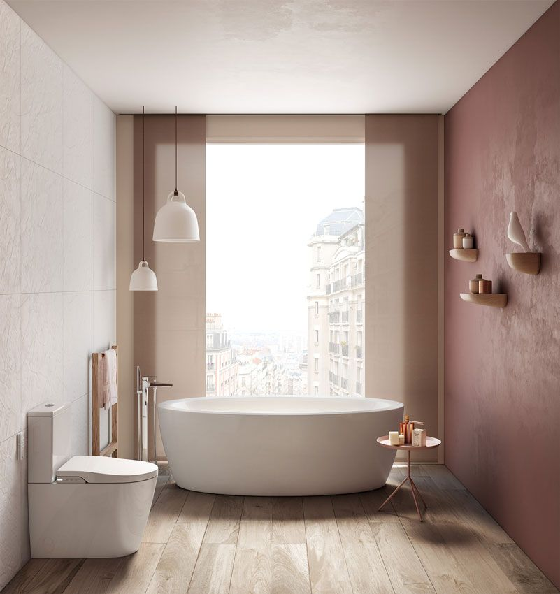 ¿Cómo lograr un cuarto de baño 'très chic'? en 2020 (con ...